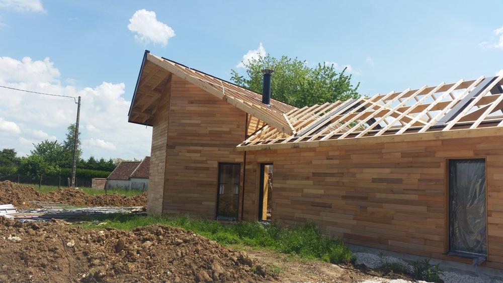 Maison Bois Seine et Marne 18