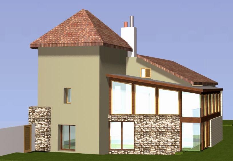 Architecte Rénovation Extension 5