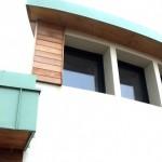 Maison bois architecte Vendée