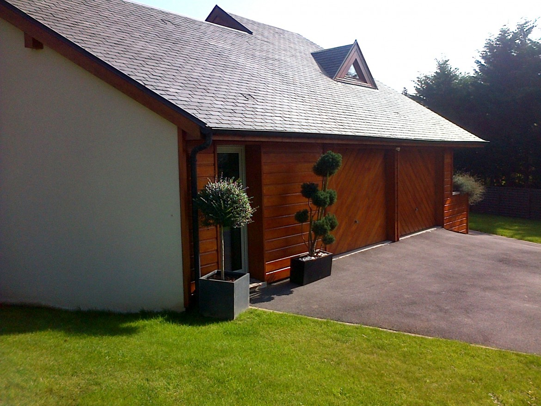Architecte maison bois ile de france ventana blog for Architecte maison bois